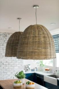 Distinctive kitchen lighting ideas for your kitchen 34