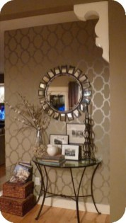 Impressive diys you need for your entryways 03