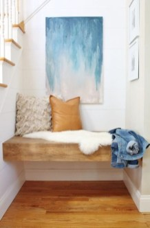 Impressive diys you need for your entryways 04