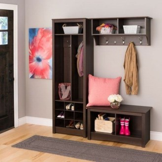 Impressive diys you need for your entryways 06