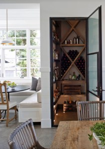 Impressive diys you need for your entryways 31