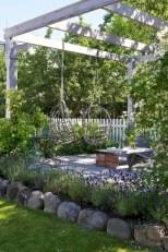 Inspiring diy backyard pergola ideas to enhance the outdoor 17
