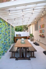 Inspiring diy backyard pergola ideas to enhance the outdoor 27