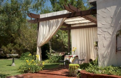 Inspiring diy backyard pergola ideas to enhance the outdoor 28