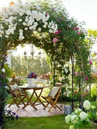 Inspiring diy backyard pergola ideas to enhance the outdoor 29
