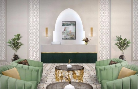 Interior design trends we will be loving in 2018 05