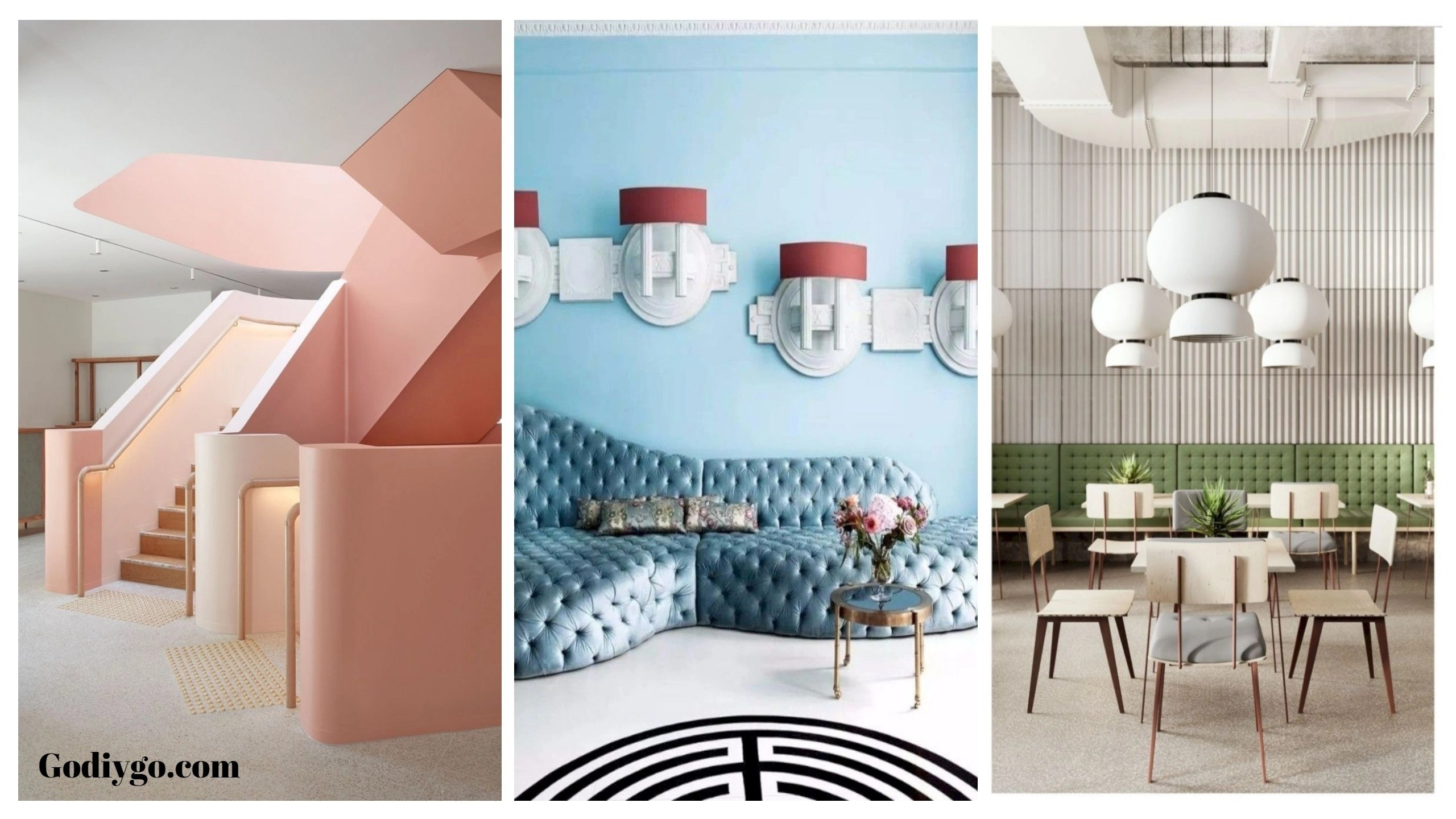 36 interior design trends we will be loving in 2018 - Interior design trends 2018 ...