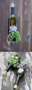 Lovely diy garden decor ideas you will love 11