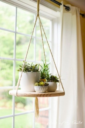 Lovely diy garden decor ideas you will love 18