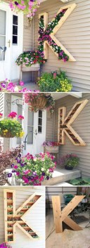 Lovely diy garden decor ideas you will love 25