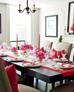 Most easiest diy napkins to adorn your dining table 13