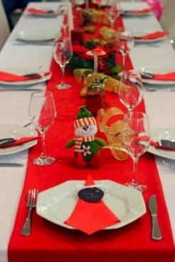 Most easiest diy napkins to adorn your dining table 16