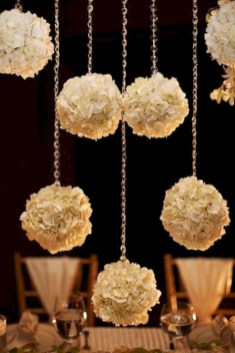 Simple and easy diy tissue paper flower garland 32