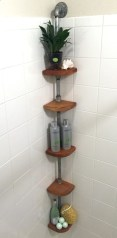 Stunning ideas to use copper pipes for your home decor 10