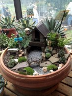Super easy diy fairy garden ideas 02