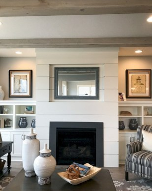 Ways to add charm to your space with shiplap 20