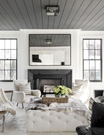 Ways to add charm to your space with shiplap 36