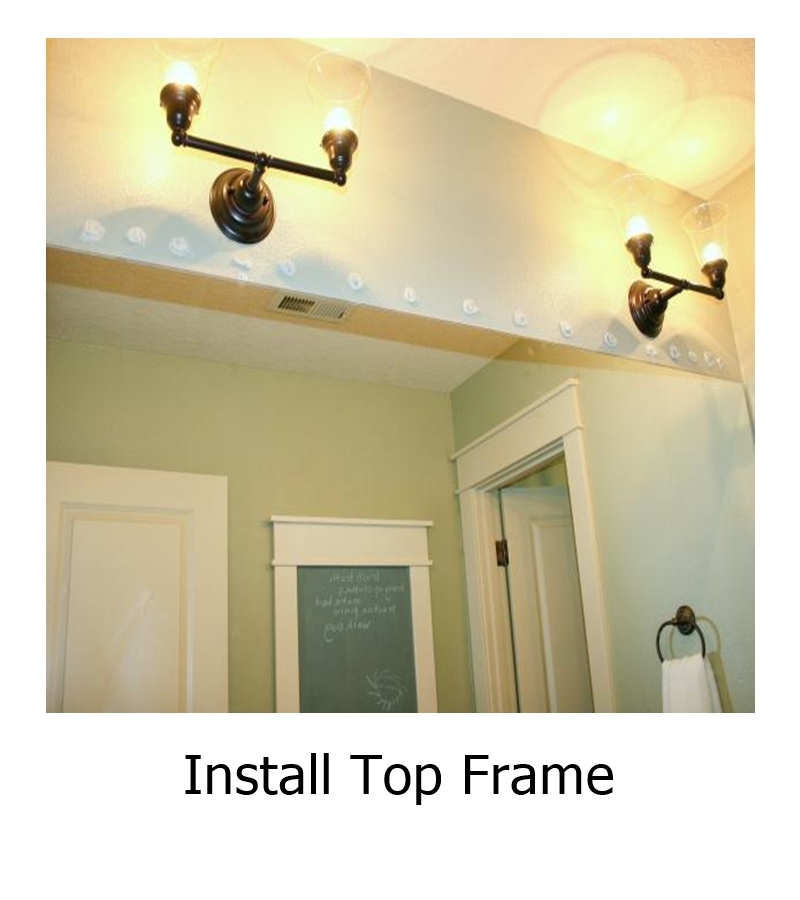 Install Top Frame
