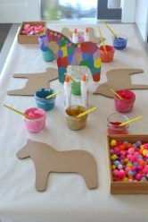 Colorful diy projects to make summertime picture perfect 01