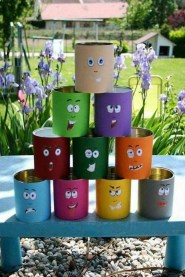 Colorful diy projects to make summertime picture perfect 12