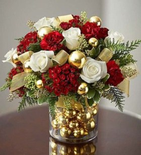 Diy floral arrangement that you can use on your wedding day 22