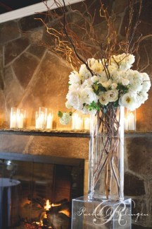 Diy floral arrangement that you can use on your wedding day 41