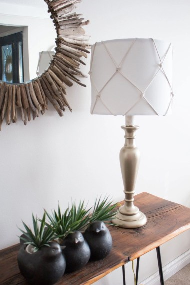 Diy lampshade ideas you need to try 11