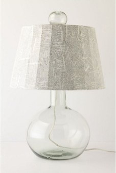 Diy lampshade ideas you need to try 17
