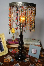 Diy lampshade ideas you need to try 23