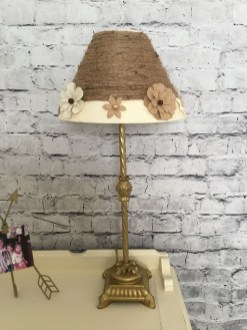Diy lampshade ideas you need to try 24