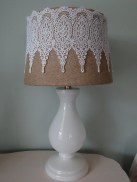 Diy lampshade ideas you need to try 25