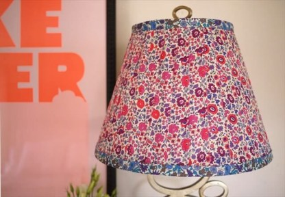 Diy lampshade ideas you need to try 34