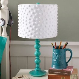 Diy lampshade ideas you need to try 37