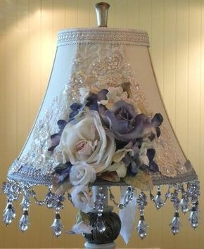 Diy lampshade ideas you need to try 42