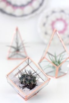 Diy summer crafts project to boost your home decor 15