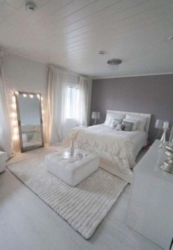 Best modern farmhouse bedroom decor ideas 01