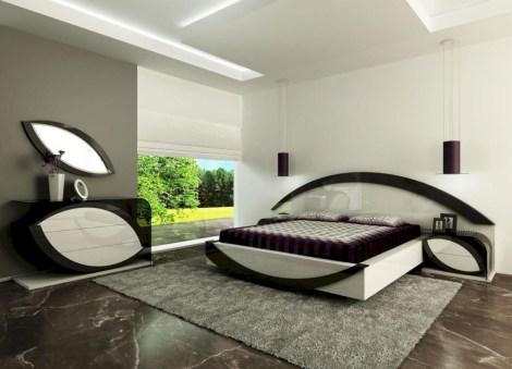 Best modern farmhouse bedroom decor ideas 03