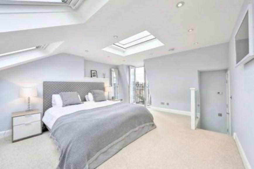 Best modern farmhouse bedroom decor ideas 20