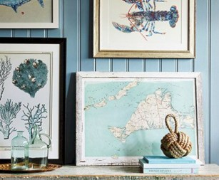 Classic nautical decor ideas that'll ready your home for summer 05