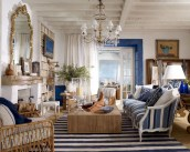 Classic nautical decor ideas that'll ready your home for summer 07