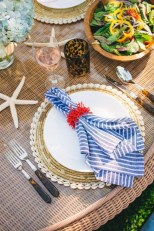 Classic nautical decor ideas that'll ready your home for summer 15