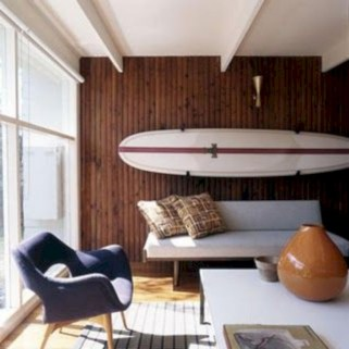 Classic nautical decor ideas that'll ready your home for summer 18