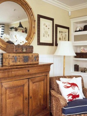 Classic nautical decor ideas that'll ready your home for summer 32