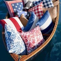 Classic nautical decor ideas that'll ready your home for summer 44
