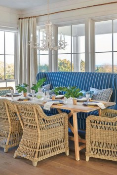 Classic nautical decor ideas that'll ready your home for summer 46