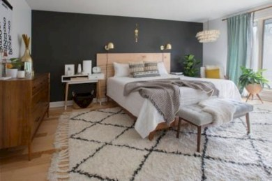 Creative bedroom decoration ideas for a new spring looks 02