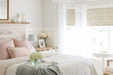 Creative bedroom decoration ideas for a new spring looks 17