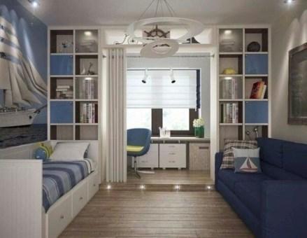 Easy and cute teen room decor ideas for girl 19