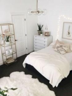 Easy and cute teen room decor ideas for girl 23