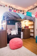 Elegant dorm room decorating ideas 06